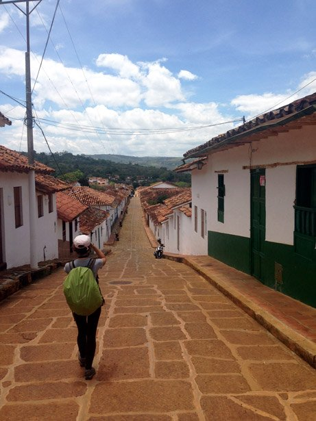 Backpacking Colombia – the ultimate budget adventure guide.