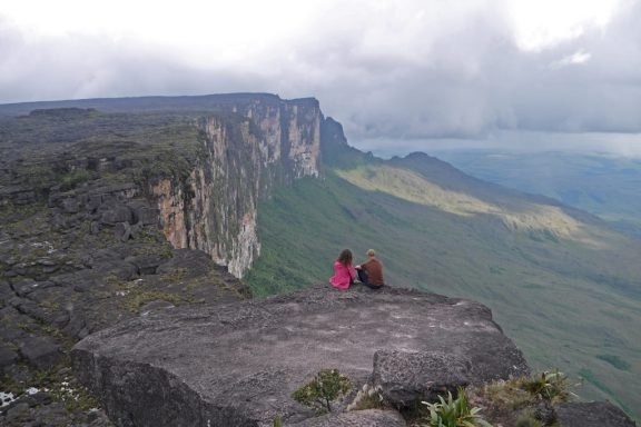 Mount Roraima Hike