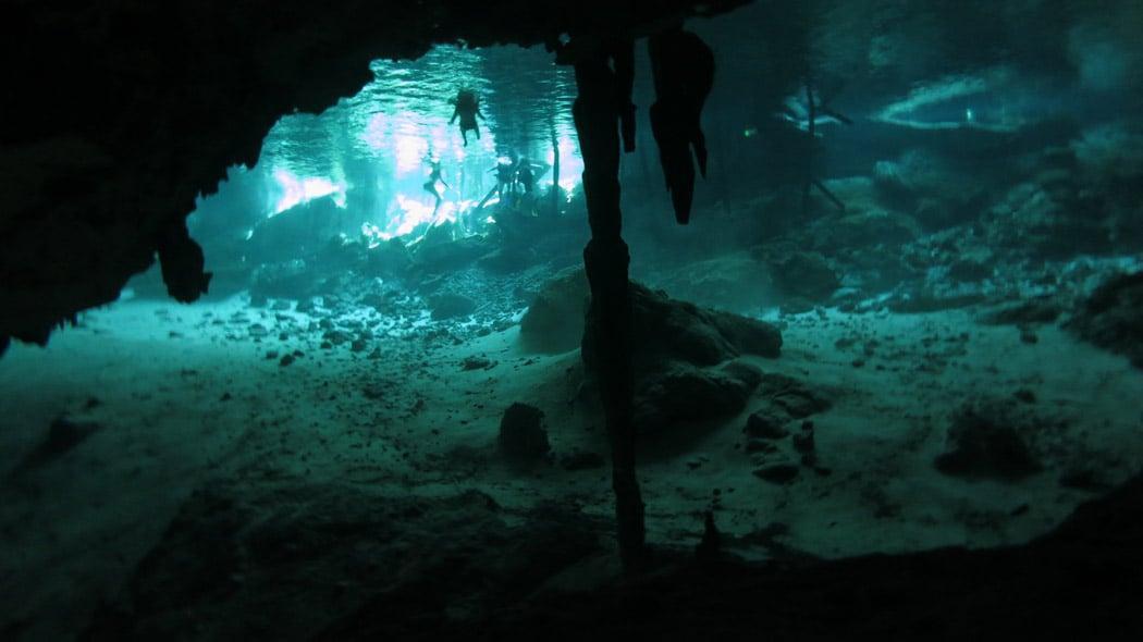 diving dos ohos