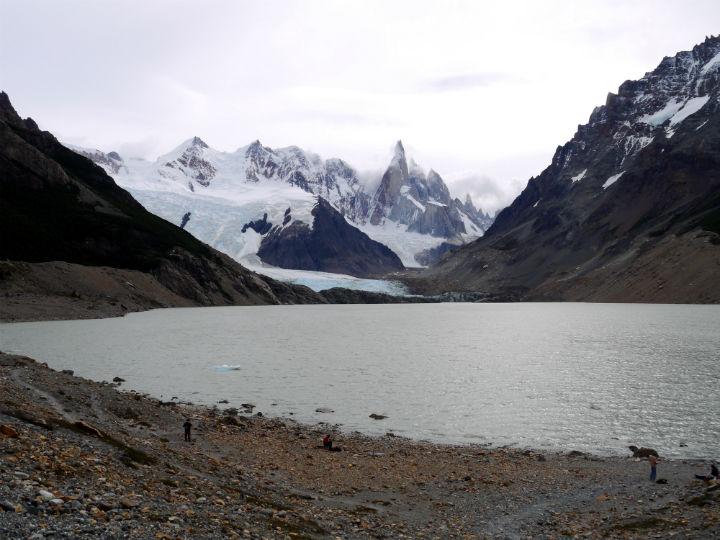 Laguna Torre. El Chalten trekking guide