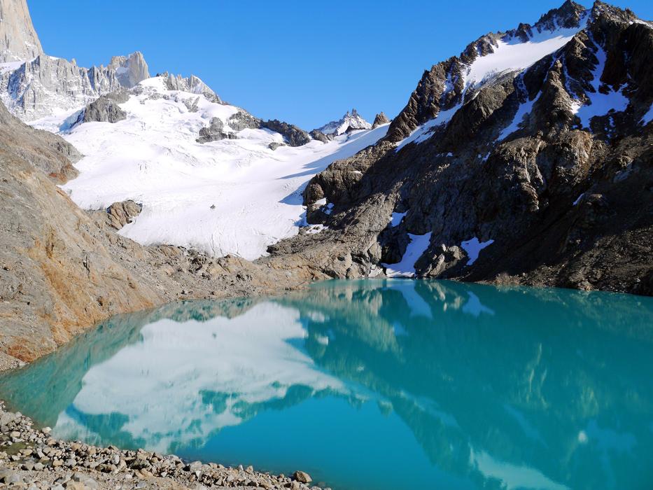 Laguna de Los Tres, El Chalten trekking guide
