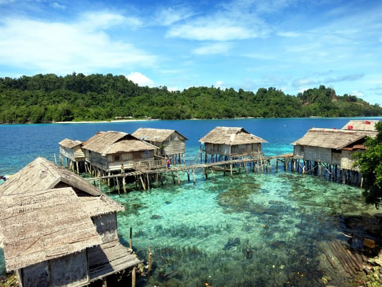 Diving The Togean Islands Indonesia Awesome Travel Blog