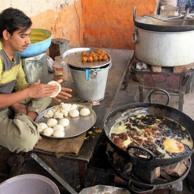 Jodhpur, stingy nomads