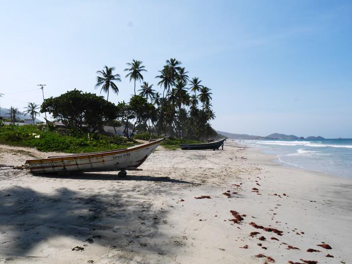 Margarita Island, travel Venezuela