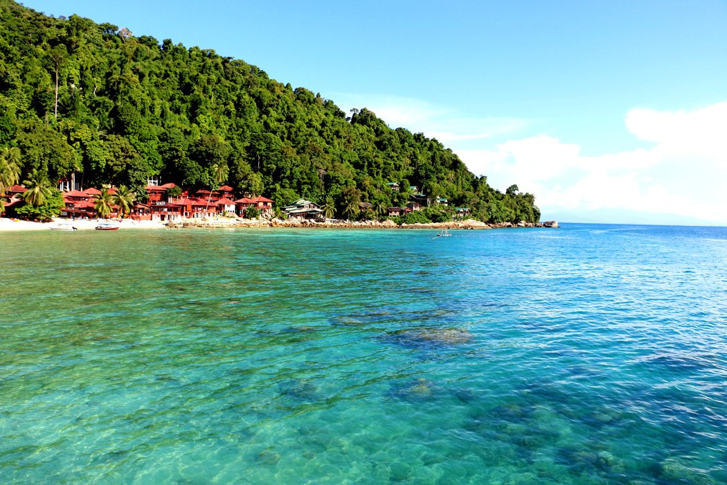 Dunk Island Holidays: Perhentian Kecil Island Guide For Backpackers