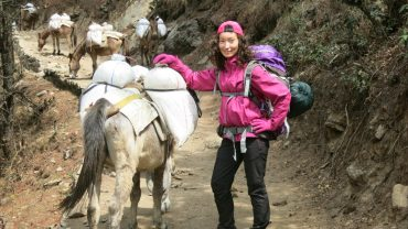 nepal stingy nomads