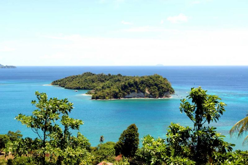 Pulau Weh island guide  Indonesia off the beaten track