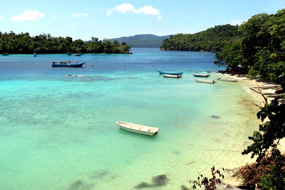 Pulau Weh, near Iboih beach. Absolute beauty! Pulau Weh island guide