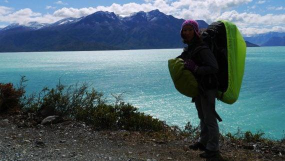 Ohiggins hike stingy nomads
