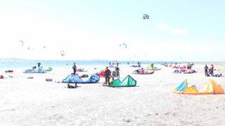 kitesurfing langebaan