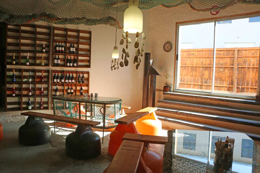 Diaz Cafe and Restaurant, Luderitz