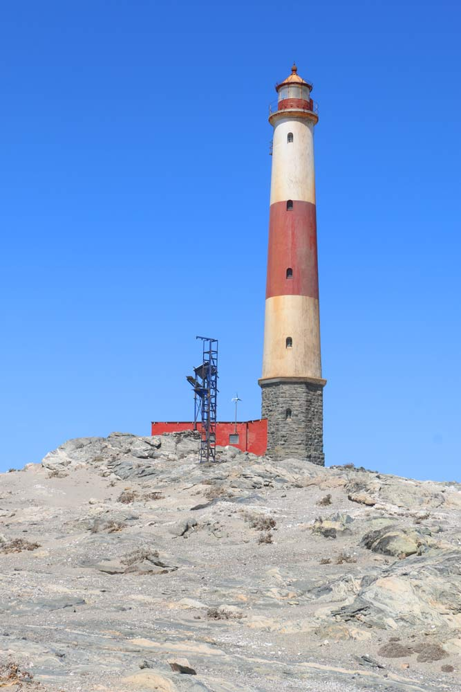 Visiting Diaz Lighthouse is one of the things to do in Luderitz