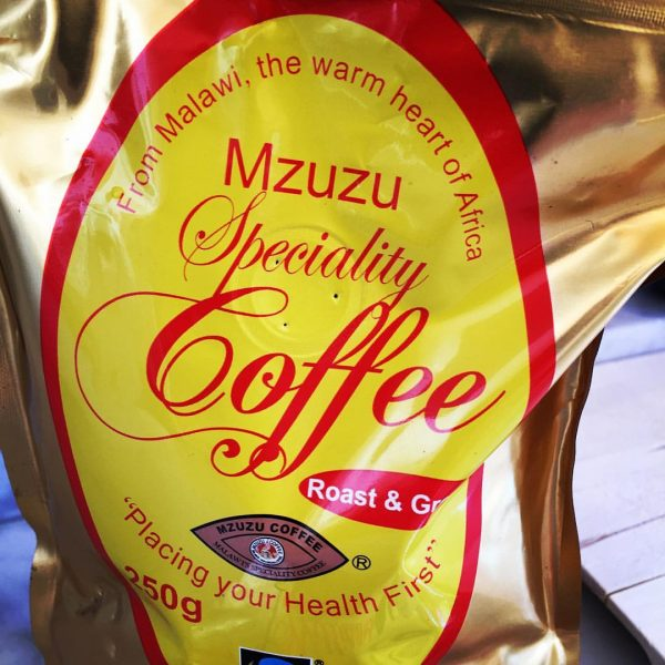 Mzuzu Coffee was my favorite in Malawi! Coffee around the world