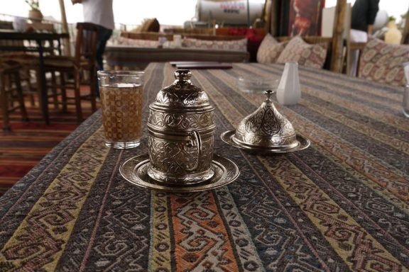 turkish coffee stingy nomads