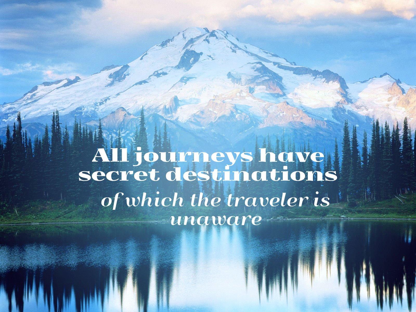 Travel quotes (5)