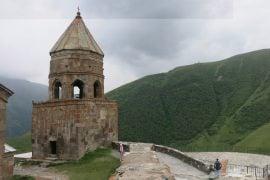 Kazbegi Georgia