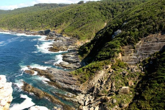 Otter Trail - the most beautiful hike in South Africa