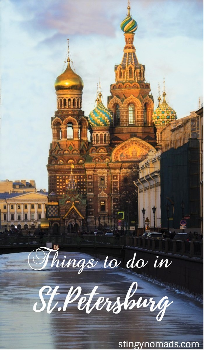 What to do in St. Petersburg 91