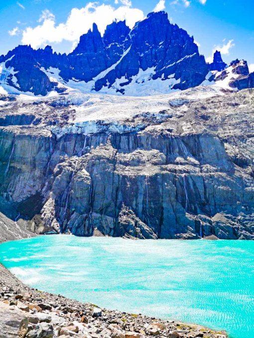 Laguna Cerro Castillo, Mirador Cerro Castillo hike