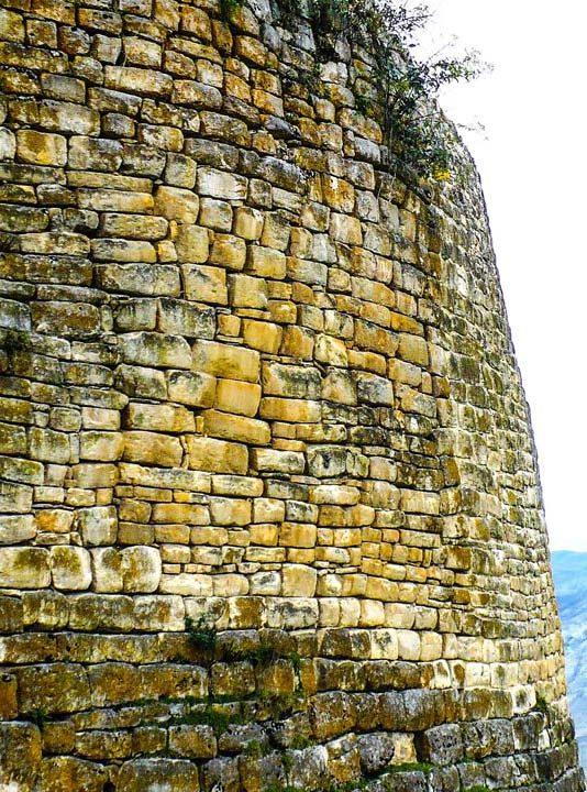 chachapoyas-ruins hiking peru