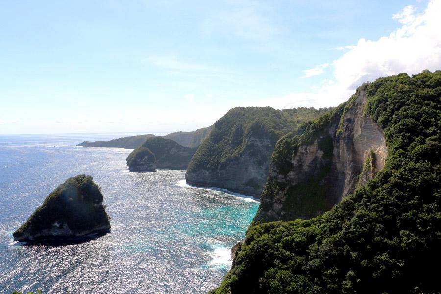 Nusa Penida Bali Stingy nomads
