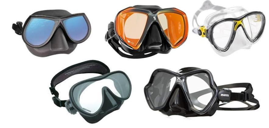 Packing List for Scuba Divers - Stingy Nomads