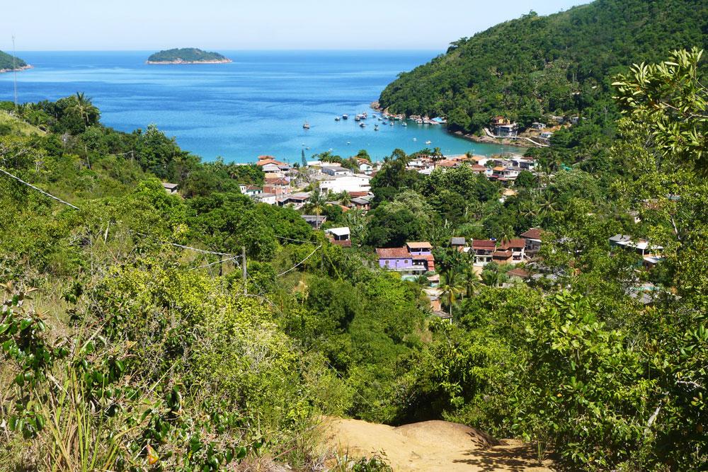 Proveta, Ilha Grande, Brazil