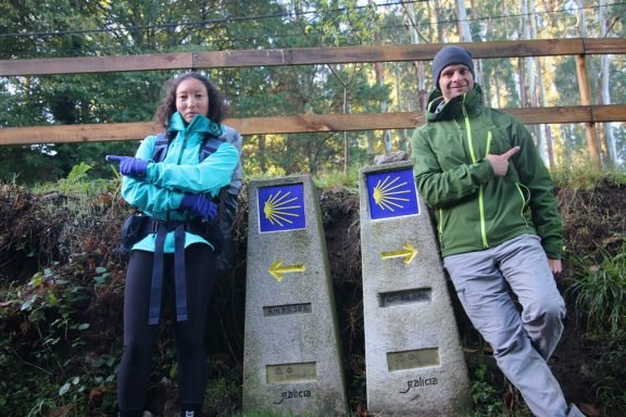 Camino del Santiago packing list from Stingy Nomads