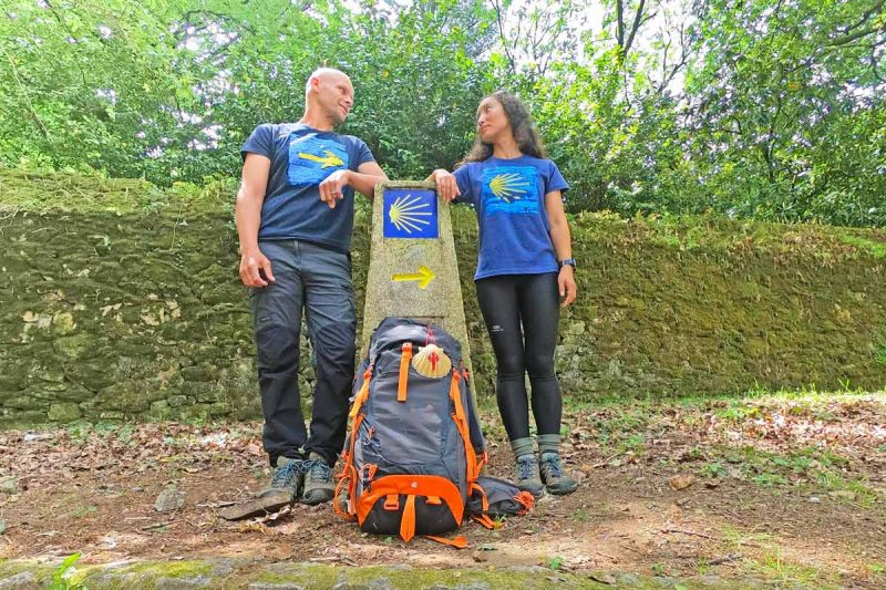 71e00344c Camino de Santiago light packing list 2019 - all seasons - Stingy Nomads