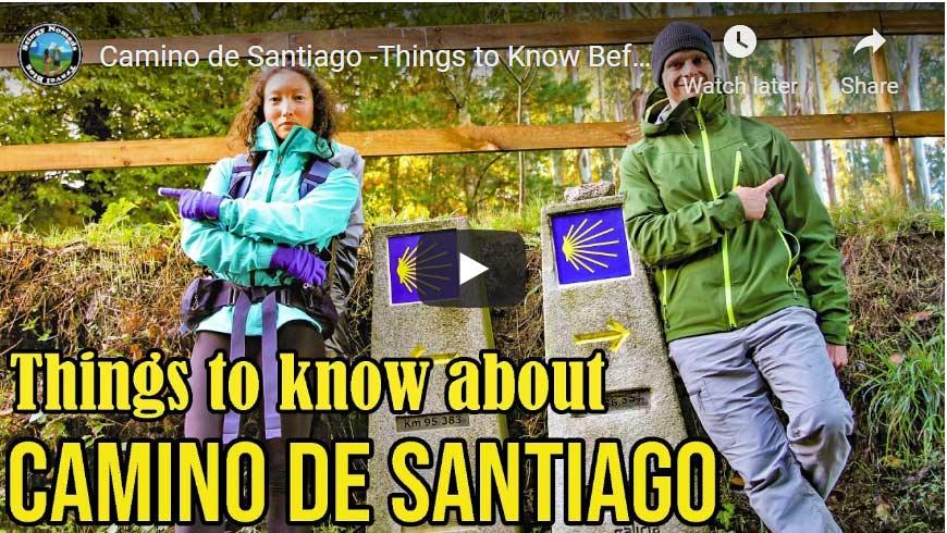Camino YouTube video thumbnail