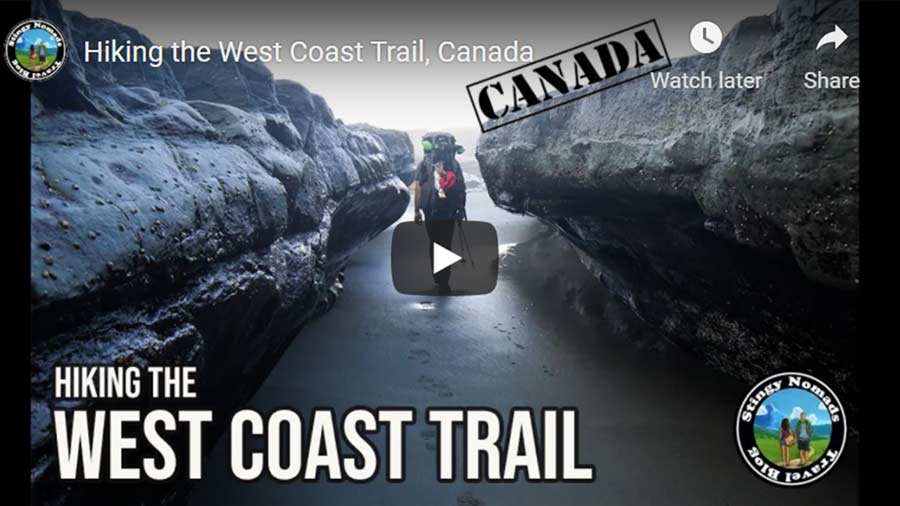 west coast trail video