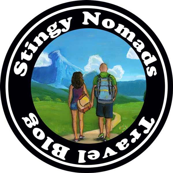 STINGY NOMADS
