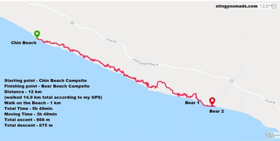 juan-de-fuca trail-map-day-3